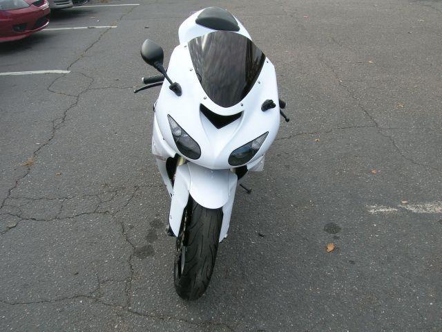 2006 Kawasaki ZX-10 - - Virginia Beach VA