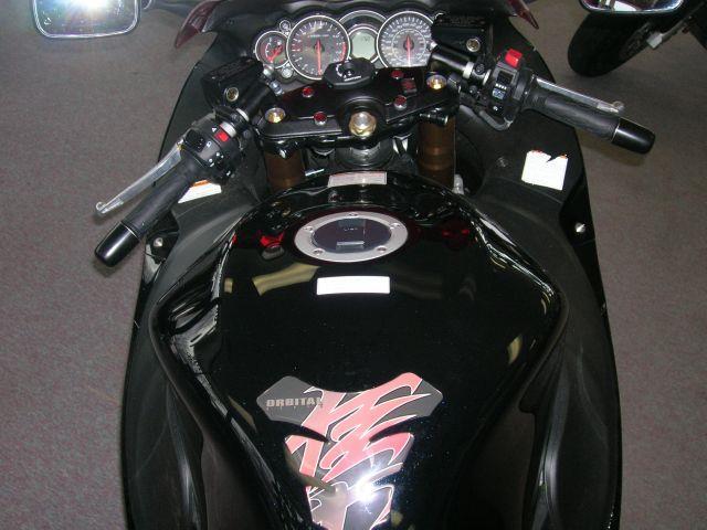 2011 Suzuki GSXR-1300 HAYABUSA - Virginia Beach VA