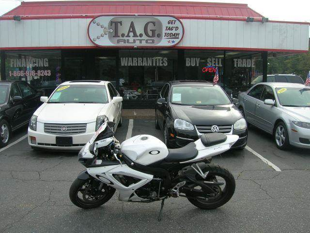 2007 Suzuki GSX  - Virginia Beach VA