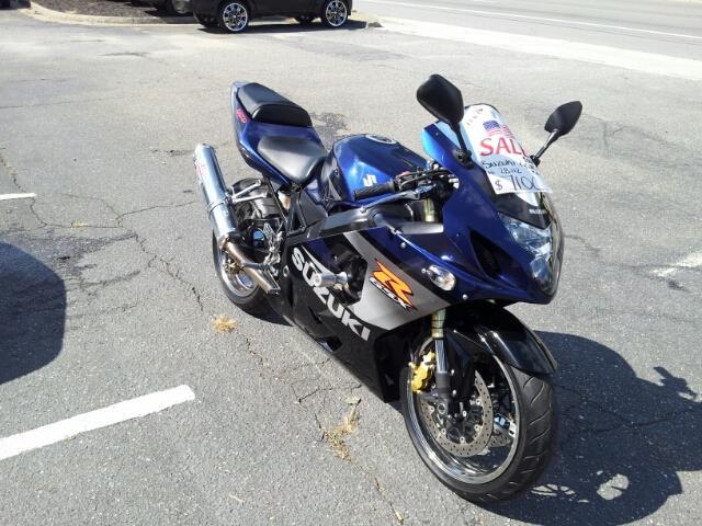 2004 Suzuki GSX  - Virginia Beach VA