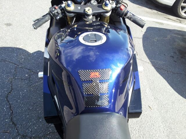 2004 Suzuki GSXR 750  - Virginia Beach VA
