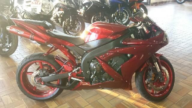 2005 Yamaha YZF-R1