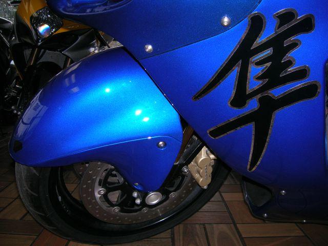 2006 Suzuki GSXR1300