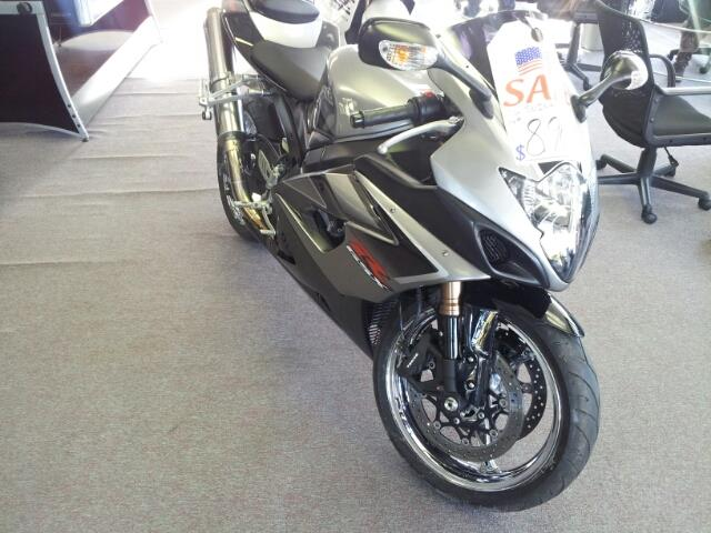 2006 Suzuki GSXR 1000  - Virginia Beach VA