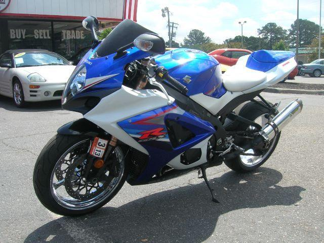 2007 Suzuki GSX 1000 - Virginia Beach VA