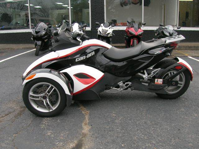 Used can am for sale for Goldies motors phoenix az