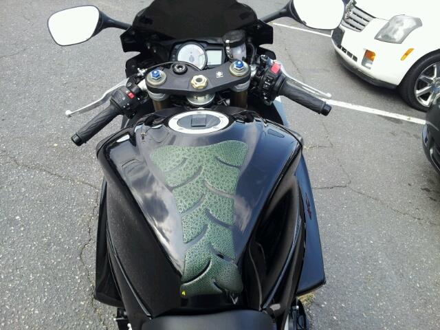 2008 Suzuki GSXR600  - Virginia Beach VA
