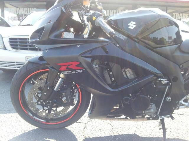 2007 Suzuki GSXR 600  - Virginia Beach VA