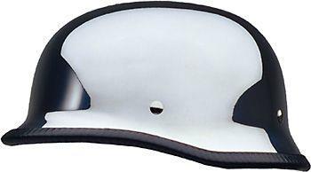 2014 German 1/2 Helmets D.O.T half helmets