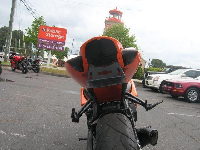 2006 Suzuki GSX 750 - Virginia Beach VA