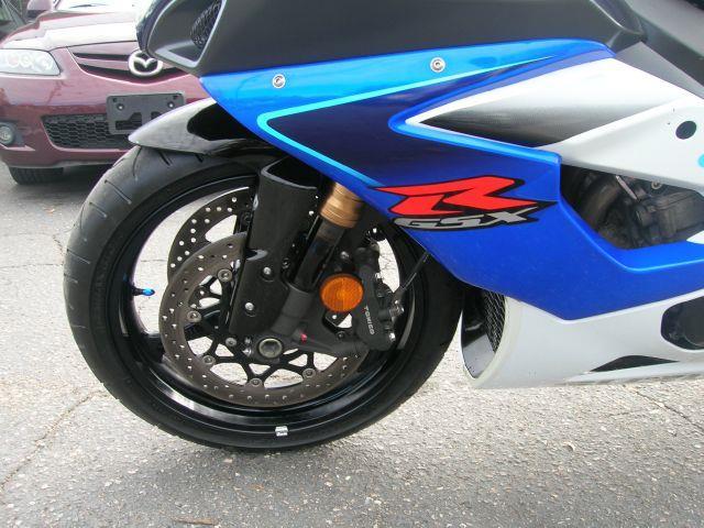 2006 Suzuki GSX - - Virginia Beach VA