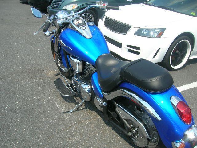 2009 Kawasaki Vulcan 900 - Virginia Beach VA