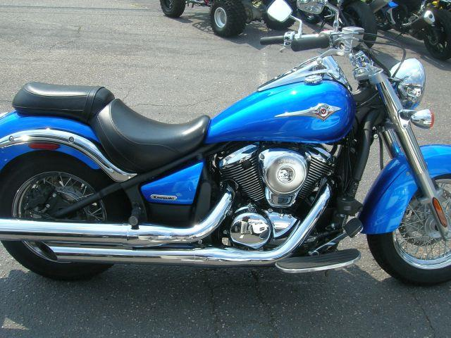 2009 Kawasaki Vulcan  900 - Virginia Beach VA