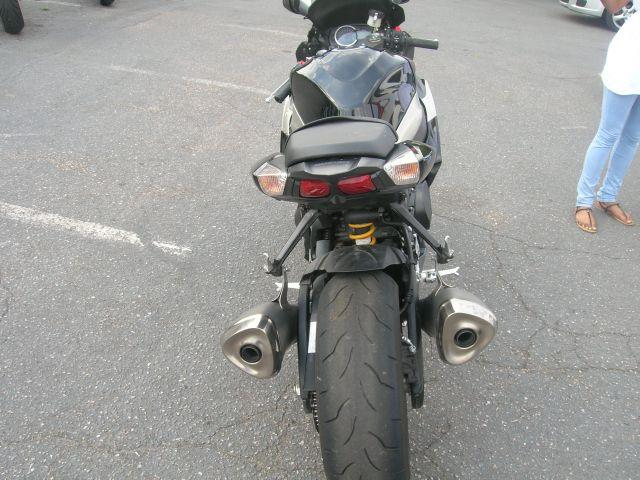 2009 Suzuki GSX  - Virginia Beach VA