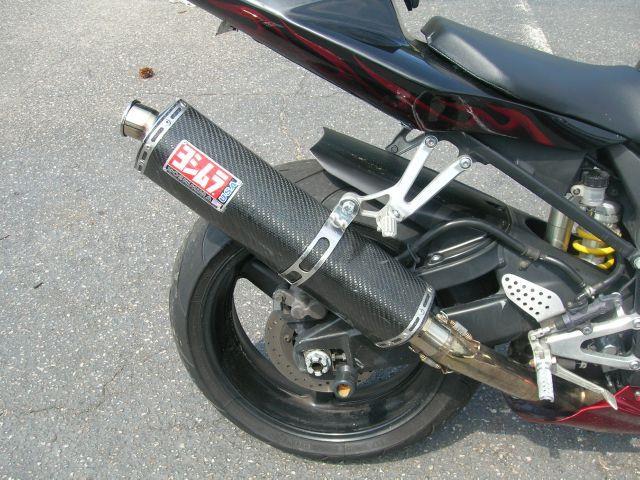2003 Yamaha YZF-R1  - Virginia Beach VA