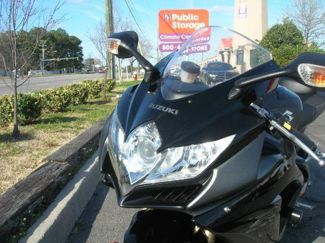 2008 Suzuki GSX 600 - Virginia Beach VA