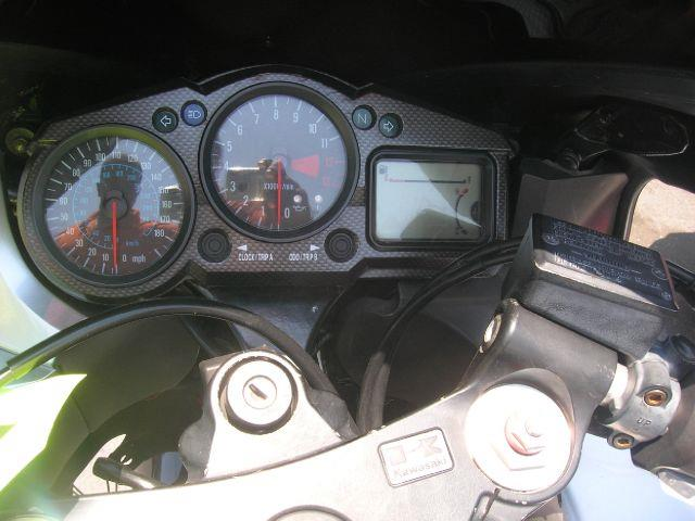 2003 Kawasaki ZX-12R  - Virginia Beach VA