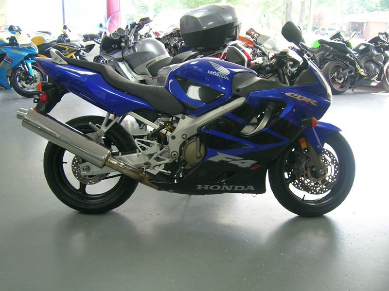 Bikes For Sale Virginia Beach Honda CBR F I