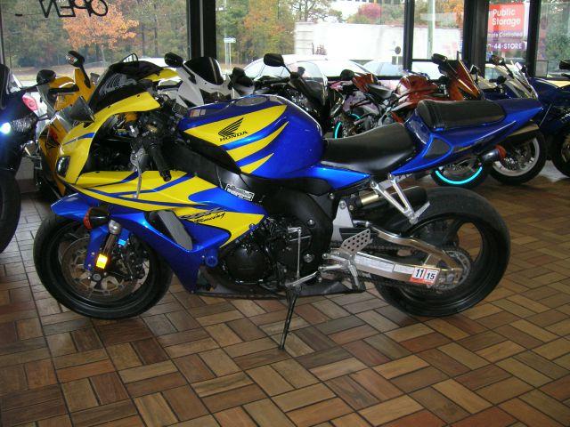 2006 Honda CBR-1000RR