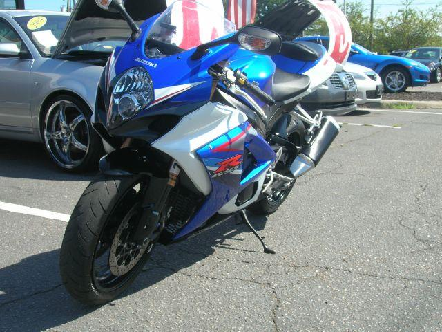 2007 Suzuki GSXR 1000 - Virginia Beach VA