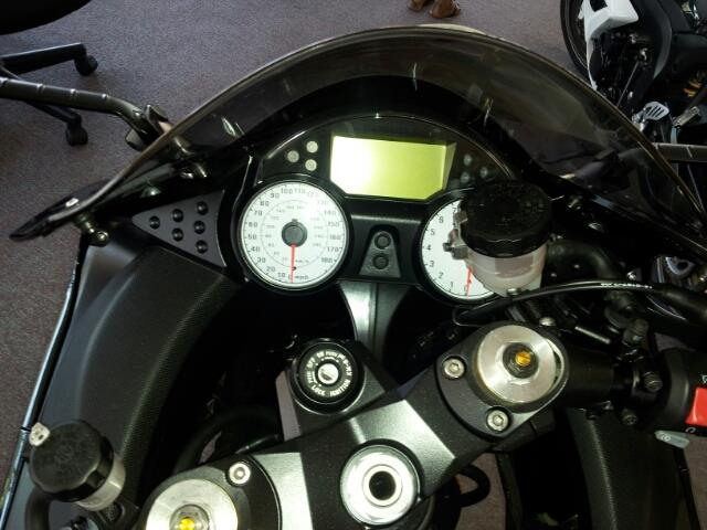 2008 Kawasaki ZX 1400  - Virginia Beach VA
