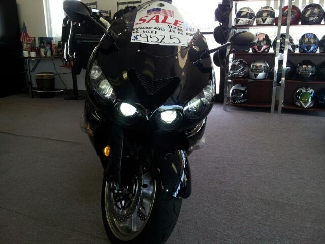 2008 Kawasaki ZX 1400  - Virginia Beach VA