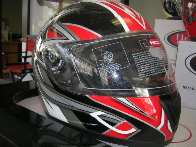 2012 HCI Full Face Helmets Small ~ XXL  - Virginia Beach VA