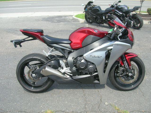 2008 Honda CBR  1000RR - Virginia Beach VA