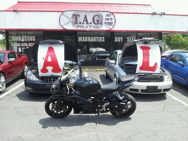 2005 Suzuki GSX  - Virginia Beach VA