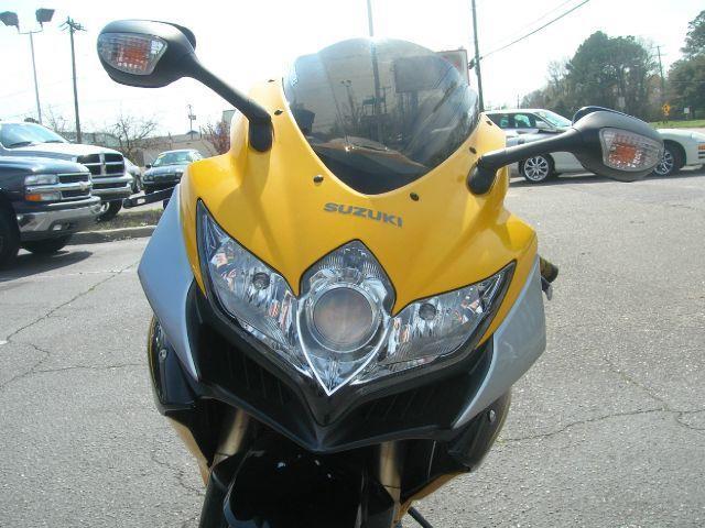 2008 Suzuki GSX  - Virginia Beach VA