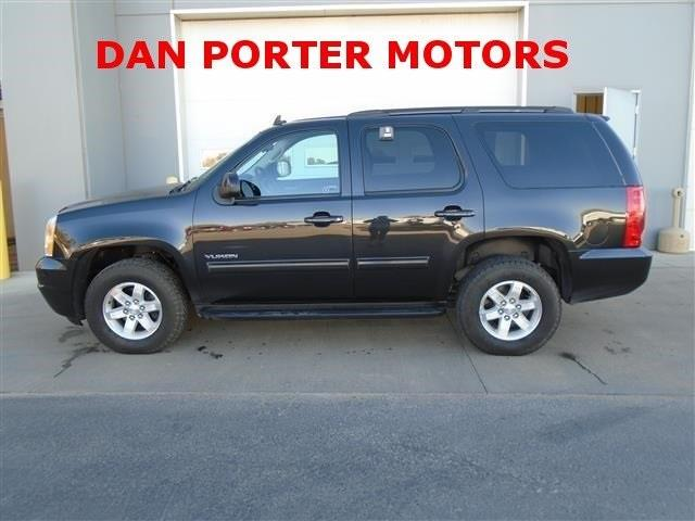 Best used suvs for sale in dickinson nd for Dan porter motors dickinson nd