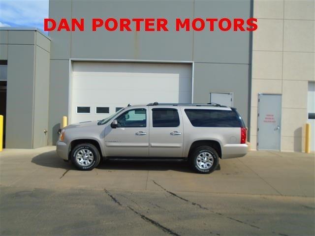Gmc yukon xl for sale in north dakota for Dan porter motors dickinson