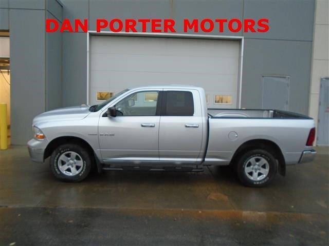 Dodge trucks for sale in dickinson nd for Dan porter motors dickinson