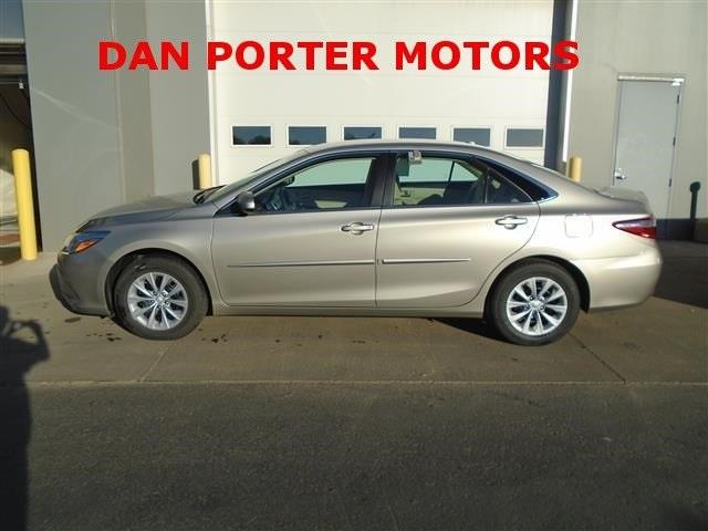 2015 toyota camry for sale in fargo nd for Dan porter motors dickinson nd