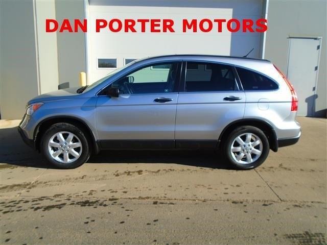 Honda cr v for sale in north dakota for Dan porter motors dickinson nd