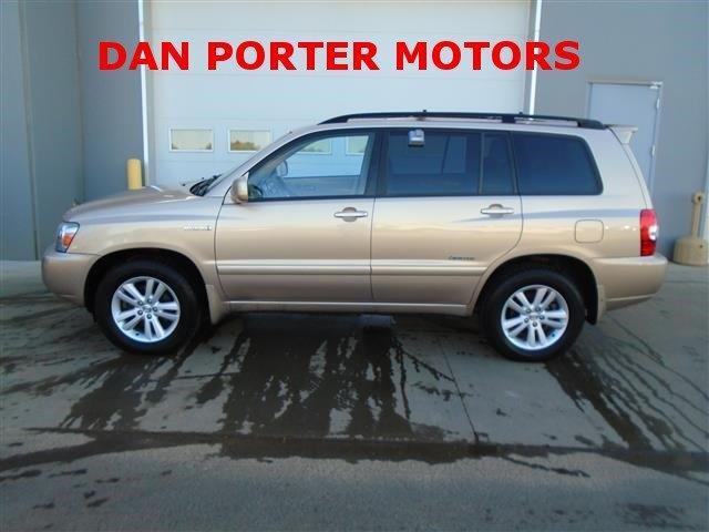 Hybrid electric cars for sale in dickinson nd for Dan porter motors dickinson nd