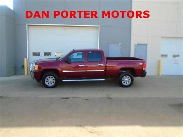 Gmc sierra 3500 for sale in north dakota for Dan porter motors dickinson
