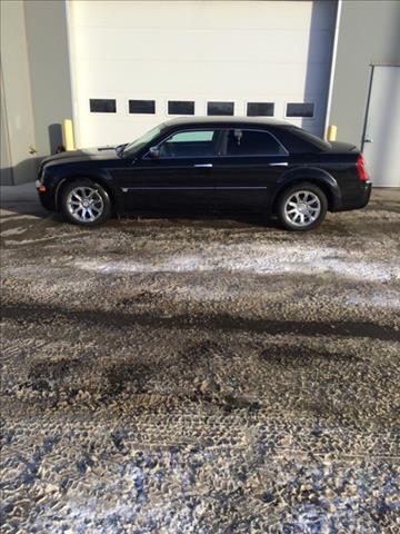 Chrysler 300 for sale north dakota for Dan porter motors dickinson nd