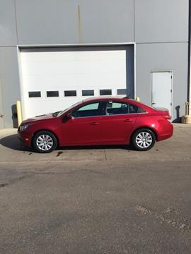 2011 Chevrolet Cruze for sale in Dickinson, ND