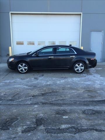 Chevrolet malibu for sale dickinson nd for Dan porter motors dickinson nd