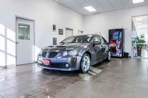 2008 Pontiac G8 for sale in Dickinson, ND