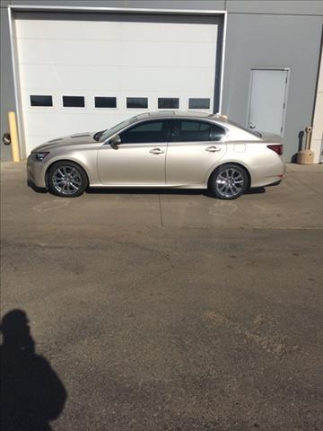 Sedan for sale dickinson nd for Dan porter motors dickinson nd