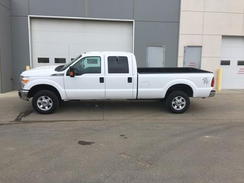 2013 Ford F-350 Super Duty for sale in Dickinson, ND