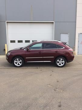 2014 Lexus RX 350 for sale in Dickinson, ND