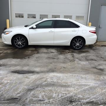 Toyota camry for sale in dickinson nd for Dan porter motors dickinson nd