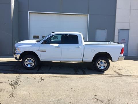 Used diesel trucks for sale in north dakota for Dan porter motors dickinson nd