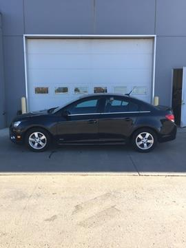 2012 Chevrolet Cruze for sale in Dickinson, ND