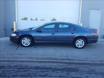 Dodge intrepid for sale for 11th street motors beaumont tx