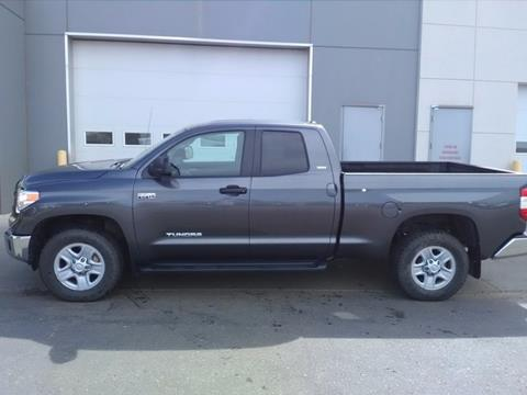 2015 Toyota Tundra for sale in Dickinson, ND