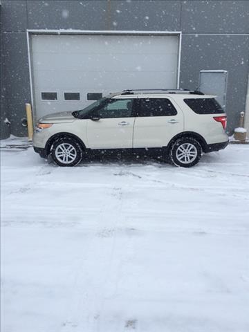 Ford for sale dickinson nd for Dan porter motors dickinson nd